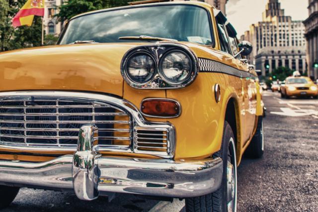 Петербуржцам покажут редкие автомобили 70-х годов