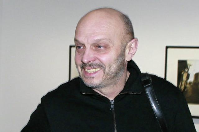 Александр Липницкий. Светлая память