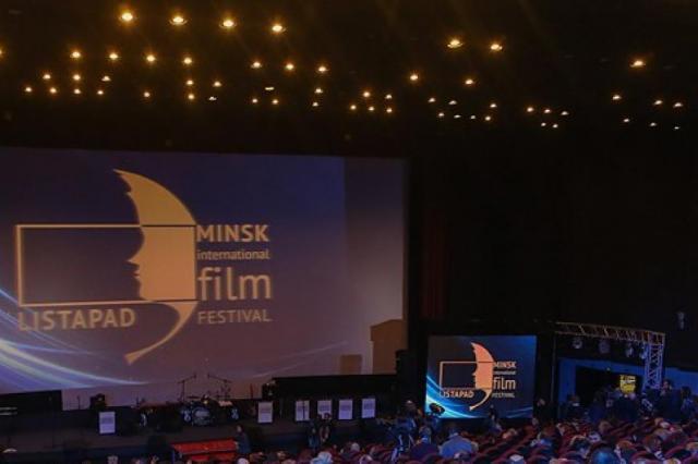 """В рамках кинофестиваля """"Листапад"""" будет представлена программа литовского кино"""