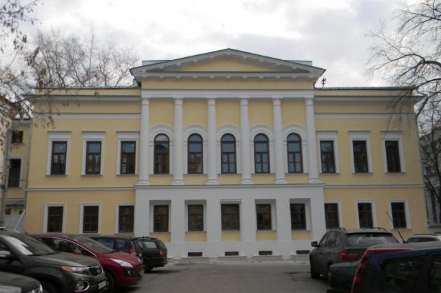 Государственный литературный музей примет участие в фестивалях в Москве и Сочи