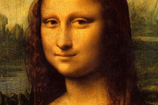 Найден эскиз обнаженной Моны Лизы