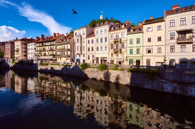 Самый знаменитый в Европе джазовый фестиваль, праздник черешни и другие причины посетить Словению