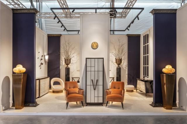 Новая коллекция мебели Leyla Uluhanli Collection