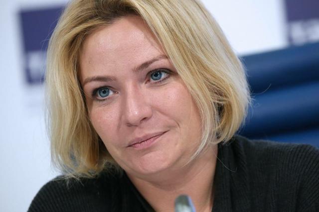 Министр культуры России поздравила коллег с праздником