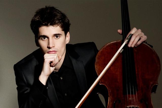 Знаменитый виолончелист из Хорватии выступит в ММДМ