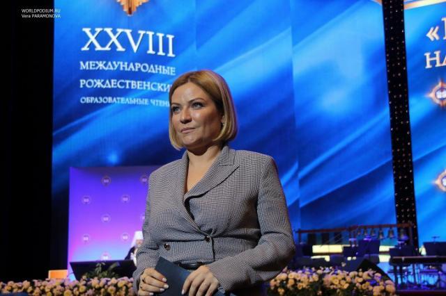 Ольга Любимова посетит киностудию имени Горького