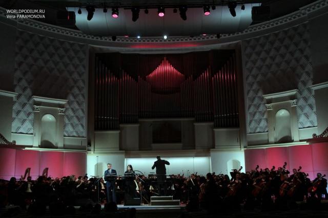 В Санкт-Петербурге пройдет международный органный фестиваль