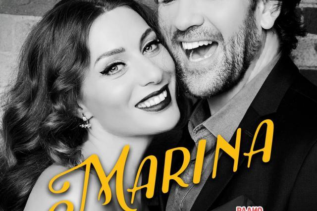Александр Ломинский в шоу «Настройка» на Радио Шансон представит премьеру песни «Марина»