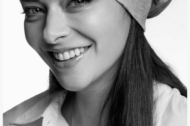 Благотворительный фотопроект «Снимаю шляпу»
