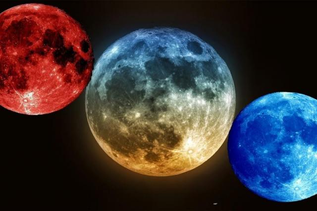 Российские ученые уточнят расстояние до Луны