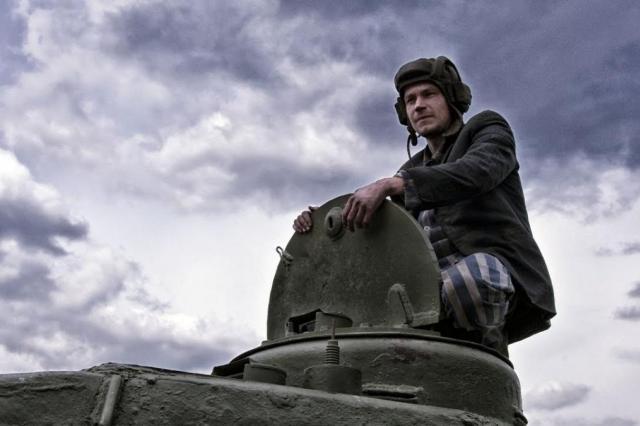 """Фильм """"Т-34"""" уже посмотрели полтора миллиона человек"""