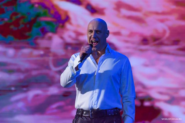 Композиция Дениса Майданова стала официальной песней Международного детского центра «Артек»