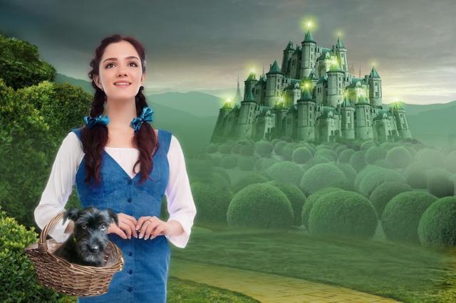 Евгения Медведева исполнит главную роль в новогоднем шоу Ильи Авербуха