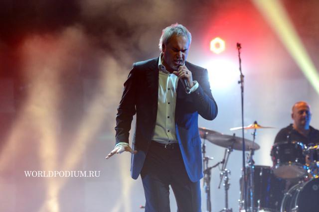 «Русские сезоны Евгения Морозова в Дубае» открывают программу 2018 года!