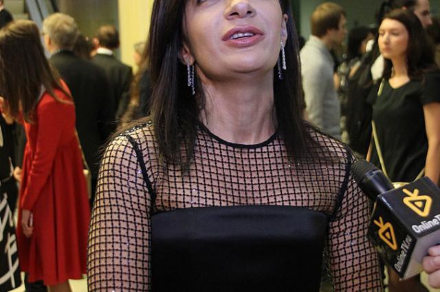 Фильм «Про любовь 2» режиссера Анны Меликян выйдет на экраны в 2017 году