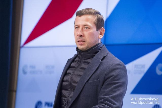 «Время героев»: история Александра Лелеченко в прочтении Андрея Мерзликина
