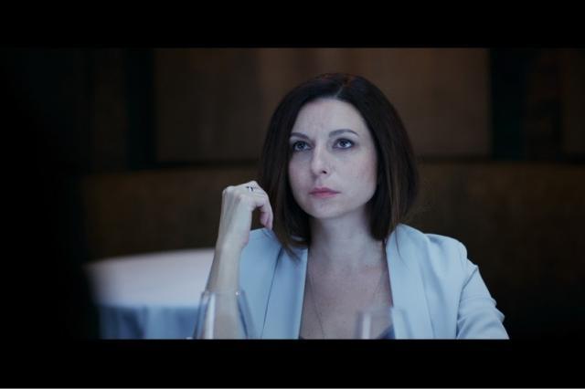 """В рамках 39- ММКФ в программе """"Гала-премьеры"""" состоится премьера фильма Алисы Хазановой «Осколки»"""