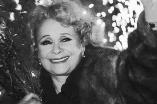 Умерла Тамара Миансарова