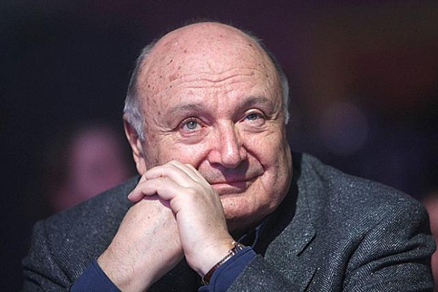 Авторский вечер Михаила Жванецкого состоится в Светлановском зале ММДМ