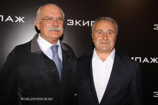 «Проделки маркиза Карабаса» – новый выпуск программы Никиты Михалкова «БесогонТВ»