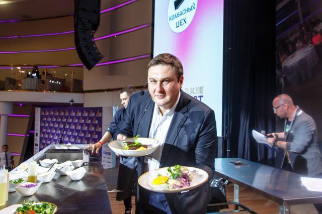 Какой проект станет лучшей ресторанной концепцией Европы по версии PALME D'OR в 2019 году?