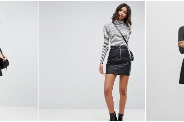 История мини-юбки