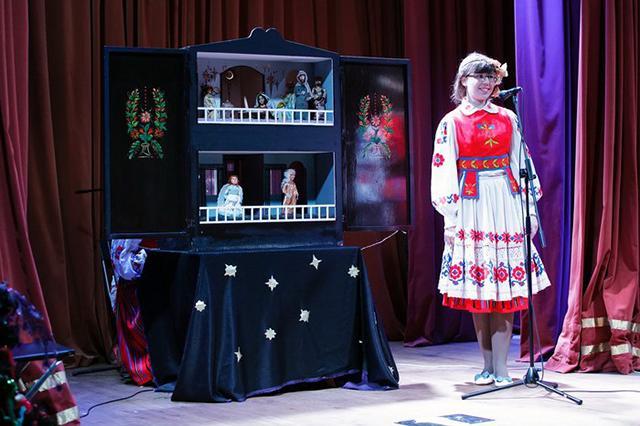 В Минске пройдет международный фестиваль кукольных театров