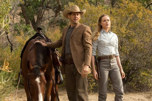 PETA обвинила HBO и «Мир Дикого Запада» в жестоком обращении со слоном