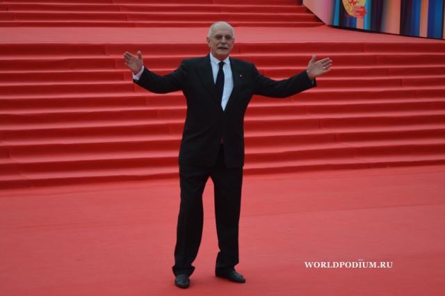 Закрытие 39 Московского Международного кинофестиваля!