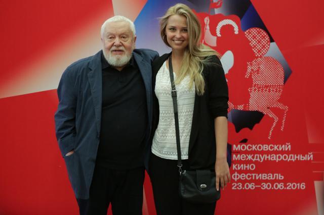 Сергей Соловьёв: «И Окуджава, и Высоцкий, и Цой, и Сережа Курехин, а сейчас Гребенщиков, Шнуров — это все мои товарищи»