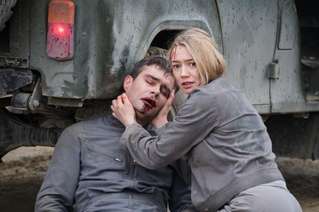 Светская премьера долгожданного фильма  «СПУТНИК»  пройдет онлайн