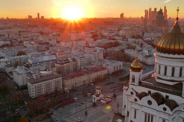 На ММКФ приз мэра вручат фильму, который лучше отразит образ Москвы