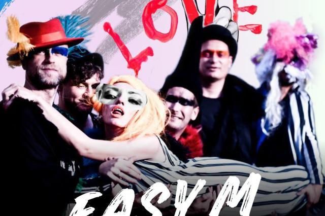 Ресторан Modus EASY M - live concert