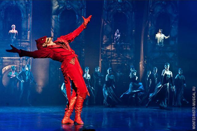 Мюзикл «Монте-Кристо»: сюрпризы юбилейного сезона