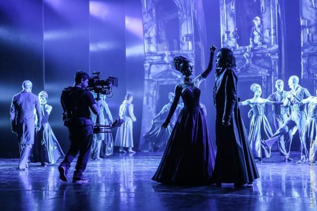 Мюзикл «Монте-Кристо» предстаёт на сцене Московского театра оперетты и в обновленном киноформате на DVD