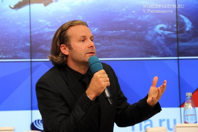 На more.tv завершился фестиваль «Циолковский»