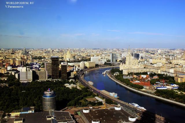 На портале «Узнай Москву» появились первые виртуальные прогулки по дворцам и усадьбам