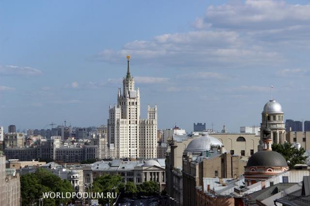 Нерабочие дни: как будет жить Москва с 28 октября