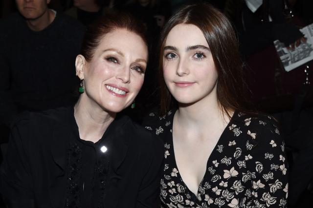 Красота по наследству: молодые звездные красавицы и их мамы