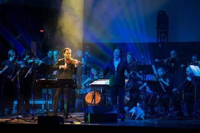 Уникальные концерты в рамках проекта «Музыка мира»