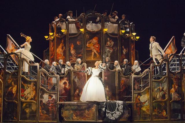 Театр-Театр представил премьеру «На всякого мудреца довольно простоты»