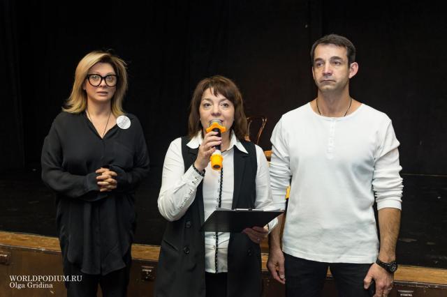 Победители квестов на фестивале творческих профессий