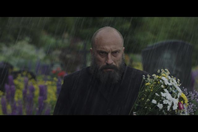 Мировая премьера драмы «Непрощенный» пройдет в рамках ММКФ