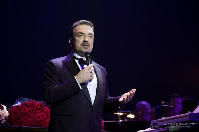 Сергей Жилин и «Фонограф-Симфо-Джаз» выступят в Кремле с программой «Легендарные мелодии XX века»