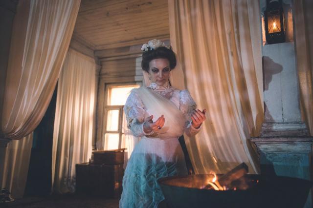 Вышел первый тизер-трейлер мистического фильма ужасов «Невеста»
