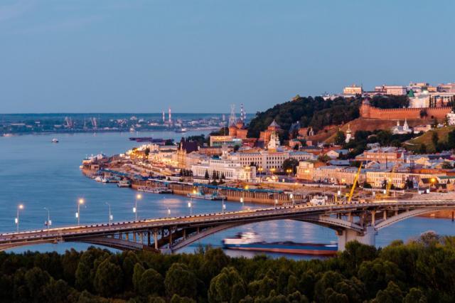 Фестиваль «Болдинская осень» пройдет в Нижнем Новгороде