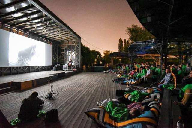 Центральной темой «Ночи кино» станет Москва