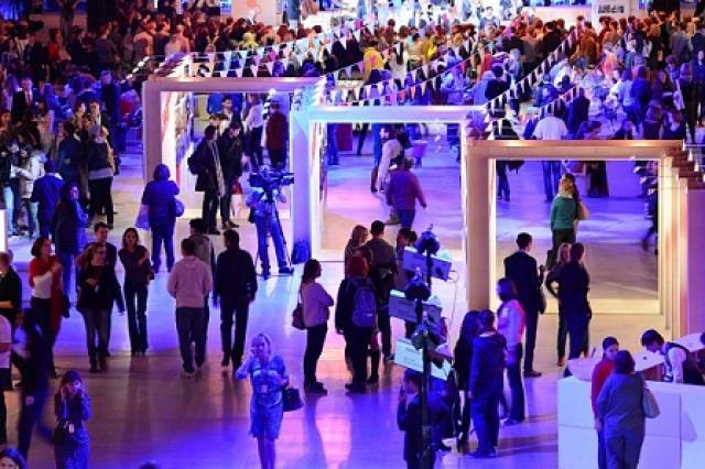 Московский культурный форум 2016 состоится в Манеже с 25 по 27 марта