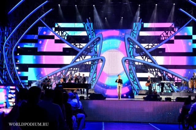 Четыре бесплатных концерта пройдут в Сочи в рамках «Новой волны»