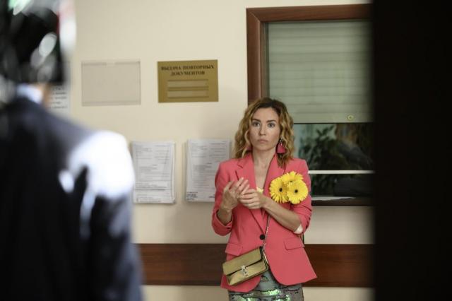 «Красотка в ударе» выйдет в широкий российский прокат 13 августа
